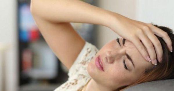 Ο πονοκέφαλος η συχνότερη αιτία επίσκεψης στο γιατρό