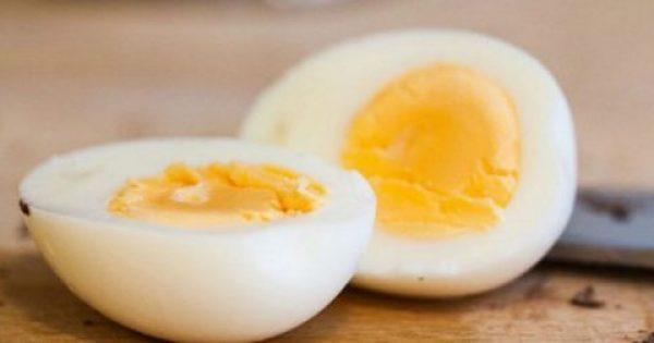 Η Δίαιτα του Βραστού Αυγού – Χάστε 10 Κιλά σε μόλις 2 Εβδομάδες! Τα αποτελέσματα θα σας Εκπλήξουν!
