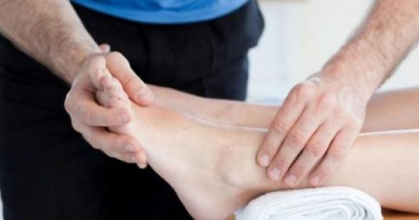 Πόνος στη φτέρνα: Τι μπορεί να σημαίνει