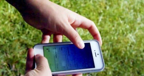 Έρευνα φωτιά για τα κινητά: Ποιοι οι κίνδυνοι για την υγεία; Πώς σχετίζονται με τον καρκίνο;