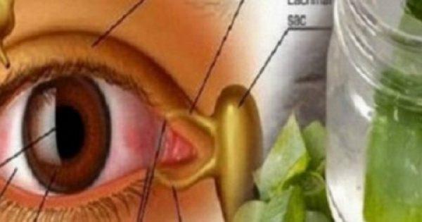 Αποχαιρετίστε τα γυαλιά σας! Η σπιτική συνταγή που βελτιώνει την όραση σας