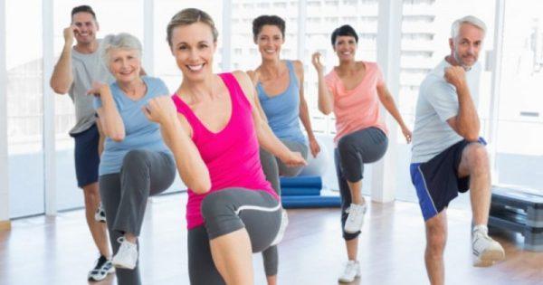 Οστεοπόρωση: 5 τρόποι για να δυναμώσετε τα οστά σας!!!