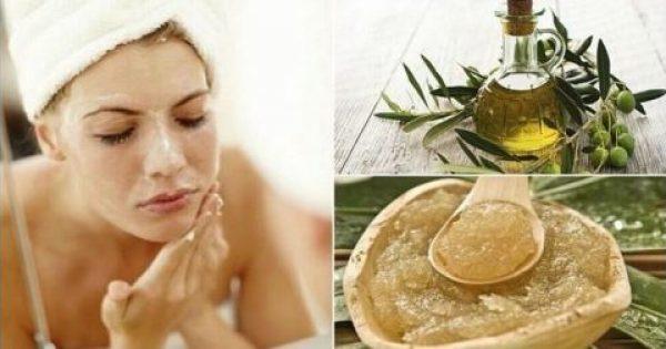 5 θεραπείες με ελαιόλαδο για το δέρμα σας