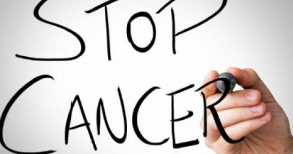 Πώς θα μειώσετε κατά 43% τις πιθανότητες να προσβληθείτε από καρκίνο