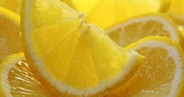 ΚΑΝΤΕ ΤΟ ΟΛΟΙ: Καταψύξετε τα λεμόνια σας – Δείτε γιατί!
