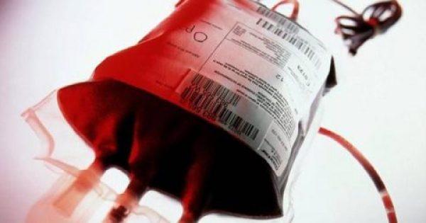Μήπως έχετε ομάδα αίματος 0; Σταματήστε να κάνετε αυτό αμέσως