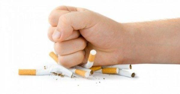 Κόψε το τσιγάρο με 3 φυσικούς τρόπους!