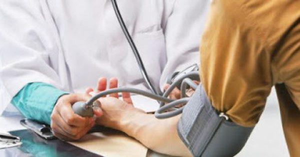 Συστολική πίεση: Η τιμή-στόχος για να μειώσετε τον κίνδυνο άνοιας