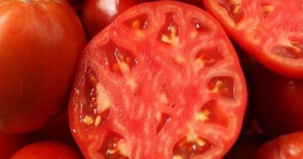 Tρώμε λάθος τη ντομάτα! Ποιος είναι ο σωστός τρόπος