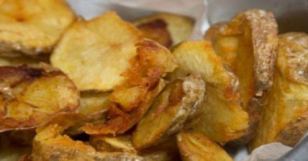 Τροφές δηλητήριο: Αυτά είναι τα φαγητά που απαγορεύεται να ξαναζεστάνεις