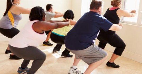 Ποιος χάνει ευκολότερα βάρος, ο άνδρας ή η γυναίκα;