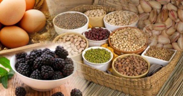 Οι τροφές που σε κάνουν να μην πεινάς και αδυνατίζεις