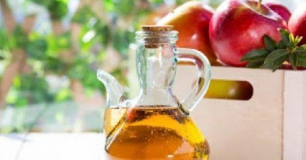 Πέντε απρόβλεπτες χρήσεις του μηλόξυδου