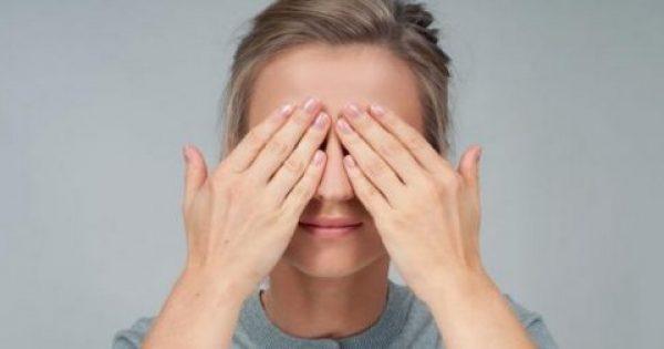 Ανεβασμένη χοληστερίνη: Τα σημάδια που φαίνονται στα μάτια