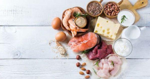 Πρωτεΐνες: Ποιοι πρέπει να τις καταναλώνουν σε μεγάλες ποσότητες