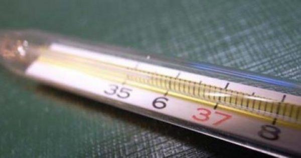 Τσεκάρετε τον θυρεοειδή σας. Το μόνο που χρειάζεστε είναι ένα θερμόμετρο!