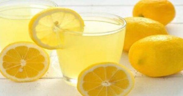 Νερό με λεμόνι: Ποια τα 11 προβλήματα υγείας που μπορεί να θεραπεύσει