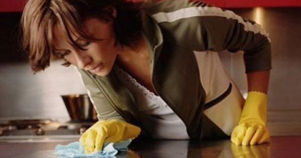 Προσοχή! Εκεί δεν πρέπει να βάλετε ποτέ απορρυπαντικό πιάτων!
