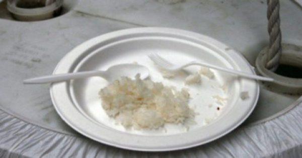 Γιατί δεν θα πρέπει να τρώτε ΠΟΤΕ το ρύζι που έχει ξεμείνει