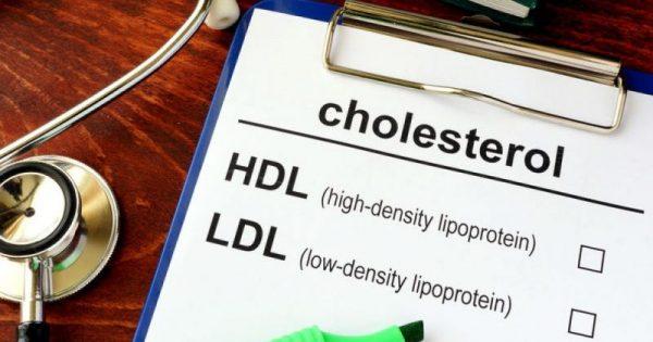 Χοληστερόλη και πρόωρος θάνατος: Οι επικίνδυνες τιμές!!!