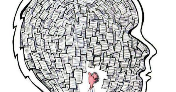 27 τρόποι με τους οποίους ο εγκέφαλός μας διαστρεβλώνει την πραγματικότητα!!!