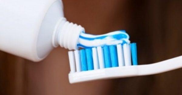 Τα επικίνδυνα συστατικά στις οδοντόκρεμες!