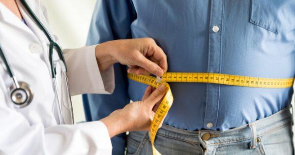 Πάρκινσον: Παχυσαρκία, πίεση, χοληστερίνη αυξάνουν τον κίνδυνο