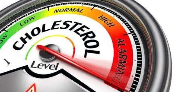 Οι τροφές που μειώνουν τη χοληστερίνη