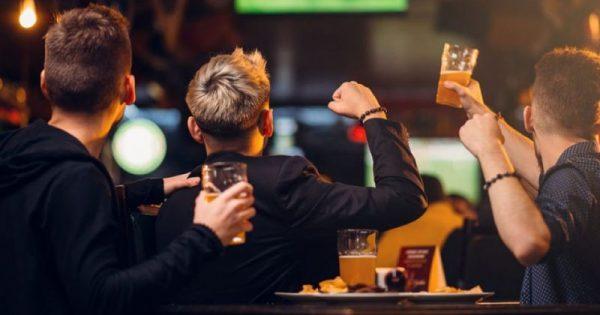 Αλκοόλ στην εφηβεία: Πόσο αυξάνει τον κίνδυνο επιθετικού καρκίνου του προστάτη!!!