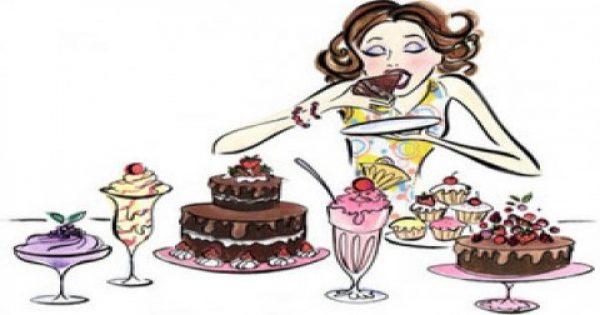 7 τροφές που όσο τις τρως, τόσο αδυνατίζεις