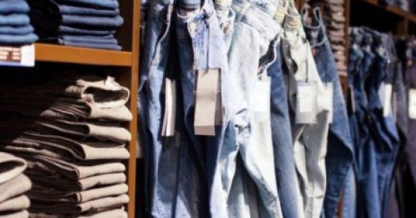Τι μπορεί να κολλήσετε εάν δεν πλύνετε τα καινούργια ρούχα πριν τα φορέσετε…