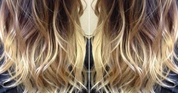 Μπαλαγιάζ: Η τεχνική βαφής μαλλιών που κάνει θραύση! Δείτε καταπληκτικά δείγματα.