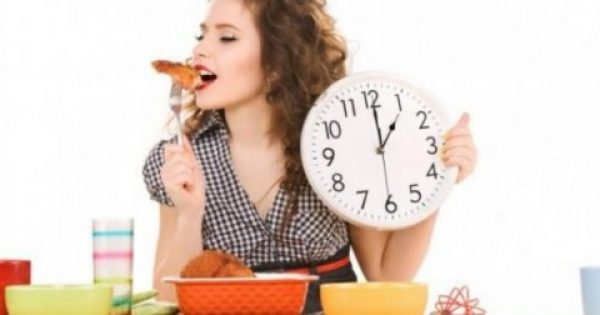 ΕΙΣΤΕ ΑΓΧΩΜΕΝΟΙ; Καταναλώστε αυτές τις τροφές και θα βρείτε την υγεία σας!