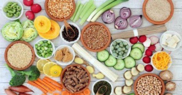 Πώς να αυξήσουμε τις φυτικές ίνες στη διατροφή για καλύτερη υγεία και σιλουέτα