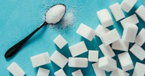 Πόση ζάχαρη είναι ασφαλές να καταναλώνουμε την εβδομάδα;