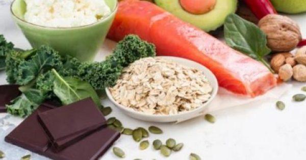 Νόσος Πάρκινσον: Οι τροφές που μάς προστατεύουν