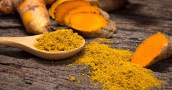 Κουρκουμάς: Τα οφέλη του «πιο υγιεινού μπαχαρικού στον κόσμο»