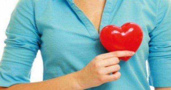 ΠΡΟΣΟΧΗ ΣΤΑΜΑΤΗΣΤΕ ΝΑ ΤΟ ΤΡΩΤΕ! Υπάρχει σε όλα τα σπίτια και προκαλεί καρδιακές δυσλειτουργίες