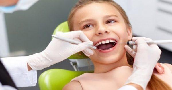 Επιστροφή στο σχολείο: Μην αμελήσετε το τσεκάπ των δοντιών!!!