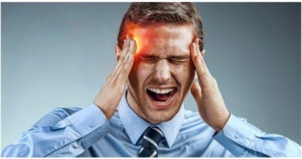 Όγκος στον Εγκέφαλο: Ποια τα Αθώα Συμπτώματα! Μην τα Αγνοήσετε..