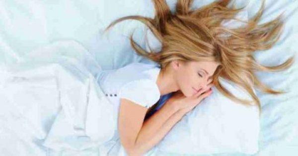 Σταματήστε τα Υπνωτικά Χάπια – Προσθέστε ΑΥΤΕΣ τις 6 Τροφές στην Διατροφή σας και κοιμηθείτε σαν πουλάκι!