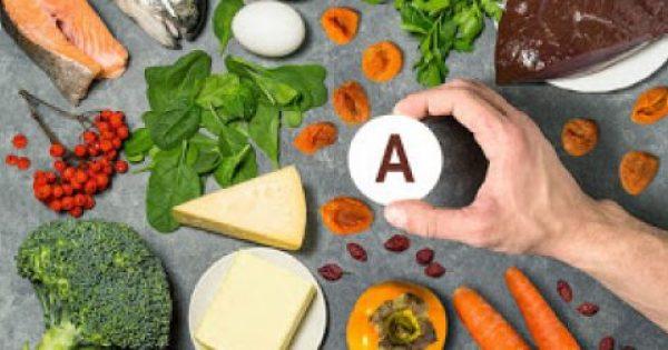 Βιταμίνη Α: Τα 6 επιστημονικά αποδεδειγμένα οφέλη της στον οργανισμό