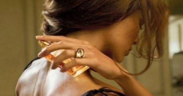 Τα μυστικά για να μυρίζετε πάντα υπέροχα!