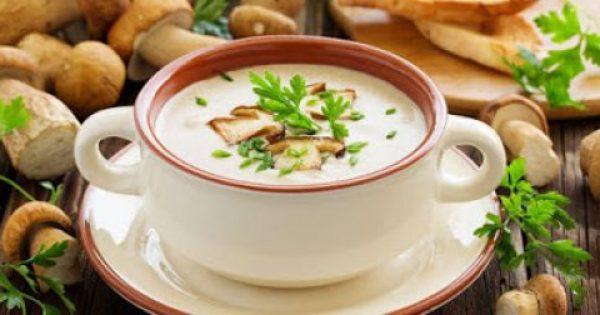 Ο αρουραίος στη σούπα που έριξε στο ναδίρ τη μετοχή αλυσίδας εστιατορίων