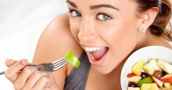 8+1 σούπερ αποτελεσματικοί τρόποι για να μειώσεις την όρεξή σου!
