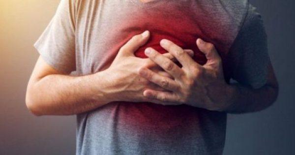 Πέντε λόγοι εκδήλωσης καρδιακής νόσου πριν τα 50