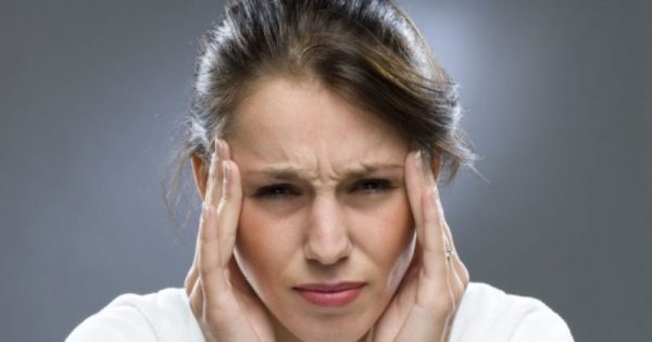 Πονοκέφαλος: 5 τρόποι για να σταματήσει χωρίς φάρμακα!!!