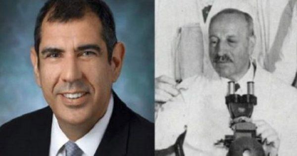 Ελληνας γιατρός αναβαθμίζει το τεστ Παπ – Στα χνάρια του αείμνηστου Παπανικολάου