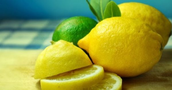 Οι 8 άγνωστες χρήσεις του λεμονιού που ούτε φαντάζεστε ότι υπάρχουν!