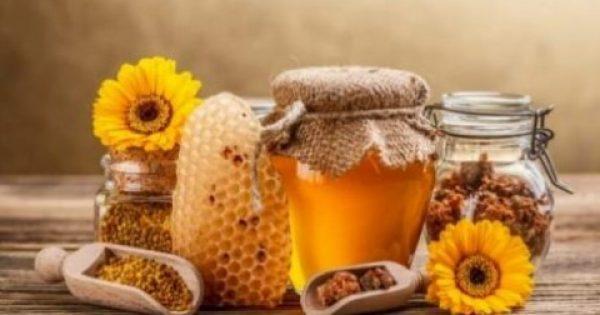 Αδυνατίστε με μέλι! Πώς να φτιάξετε το μαγικό ρόφημα